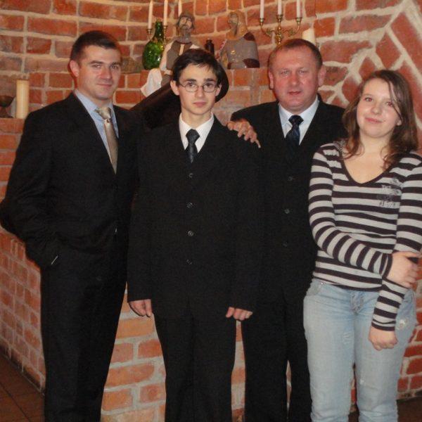 Ogólnopolski Konkurs Krasomówczy – Golub Dobrzyń 2010
