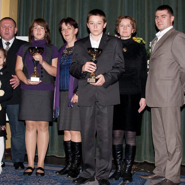 Ogólnopolski Konkurs Krasomówczy – Legnica 2010