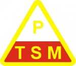 Odznaczenia dla działaczy PTTK i PTSM