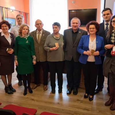 Zjazd Sprawozdawczy delegatów Towarzystwa Przyjaciół Dzieci w Rzeszowie