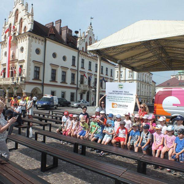 Rozwijanie pasji turystycznych Rzeszowa 2019